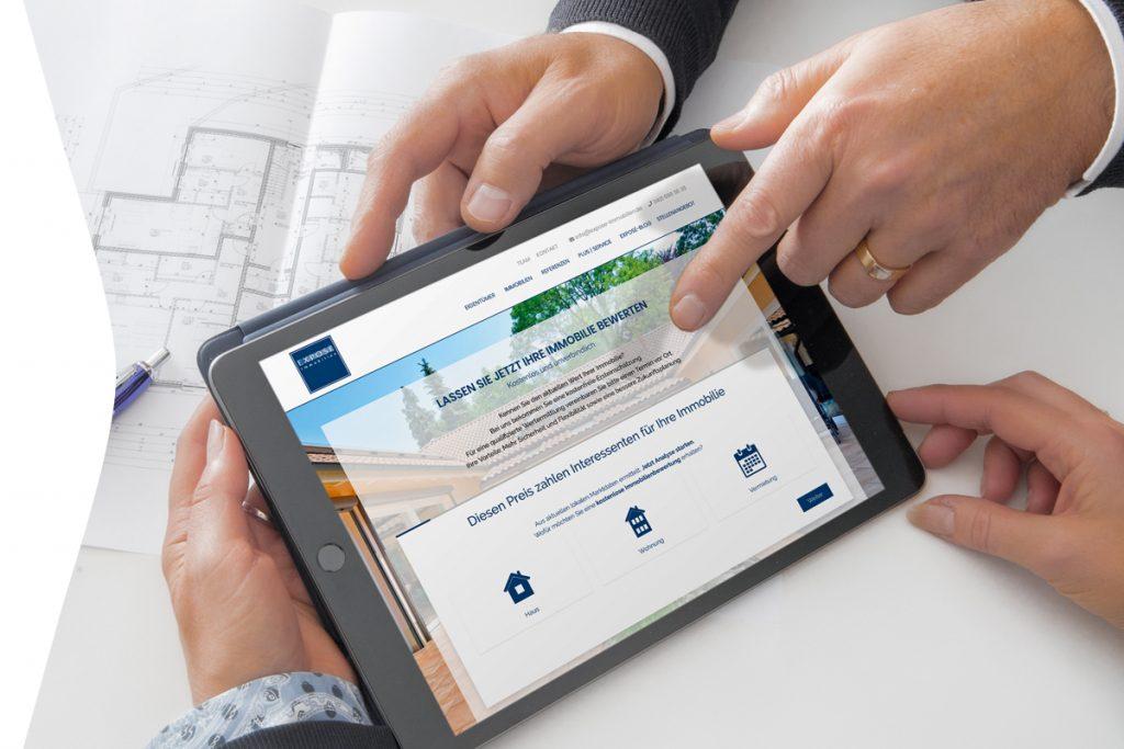 FAKTENCHECKER | Wir bewerten Ihre Immobilie – qualifiziert, kostenfrei und unverbindlich