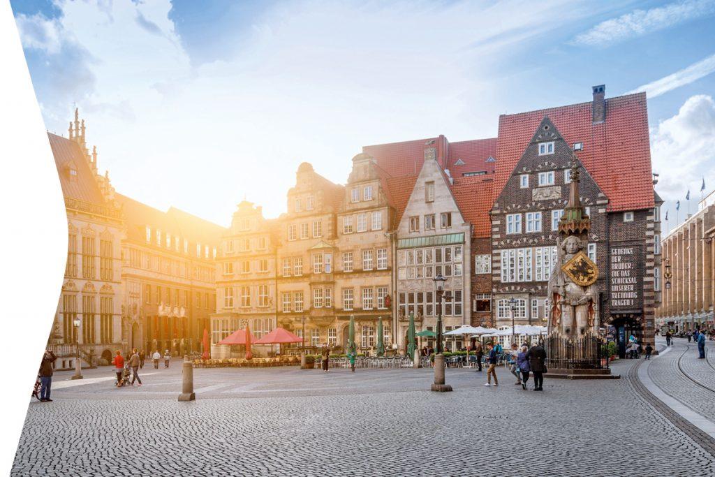 BREMENKENNER | Wir kennen den lokalen Immobilienmarkt wie unsere Westentasche
