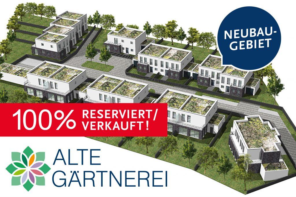 Alte Gärtnerei Weyhe-Lahausen 100% Reserviert Verkauft