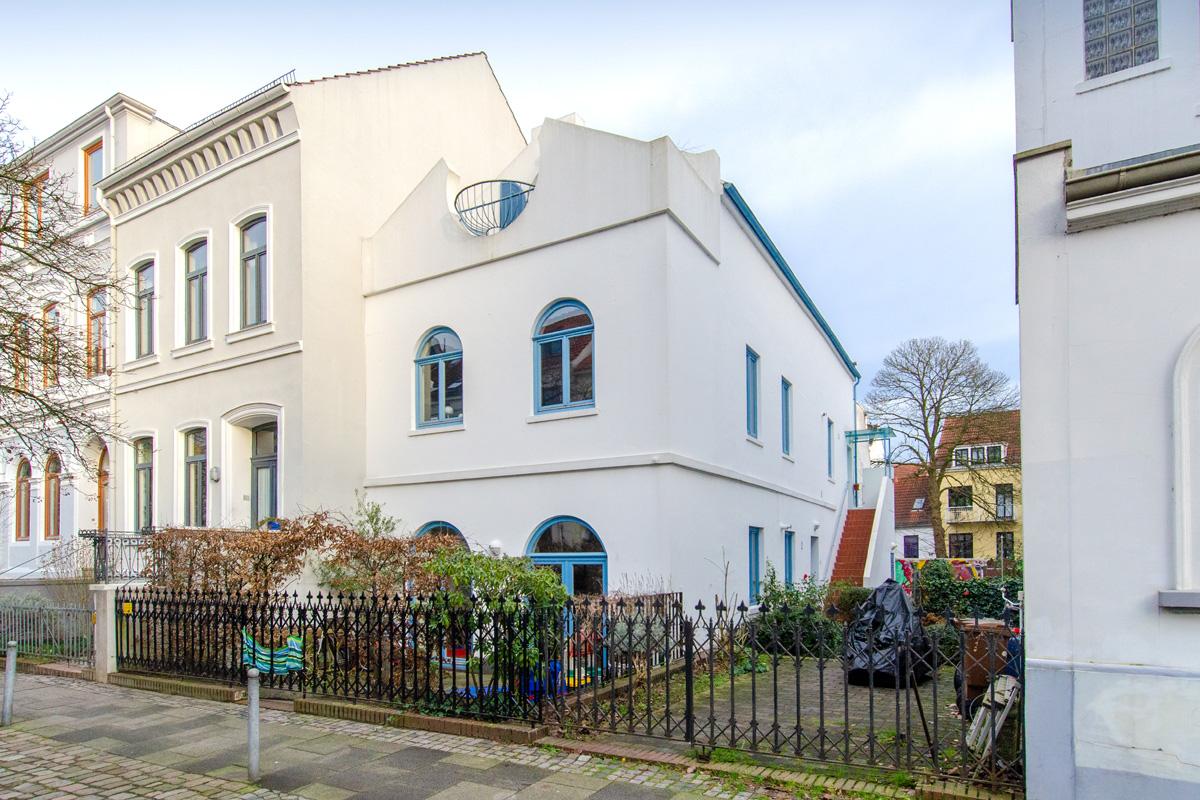 Wohnung Bremen Ostertor