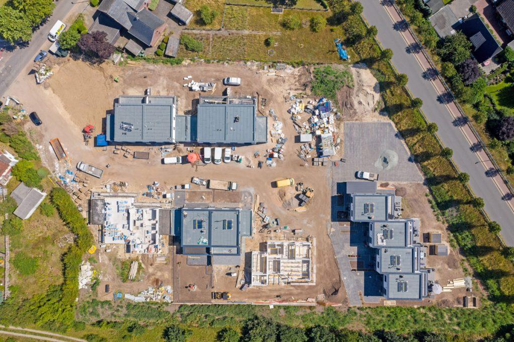 Neubau Alte Gärtnerei Weyhe-Lahausen