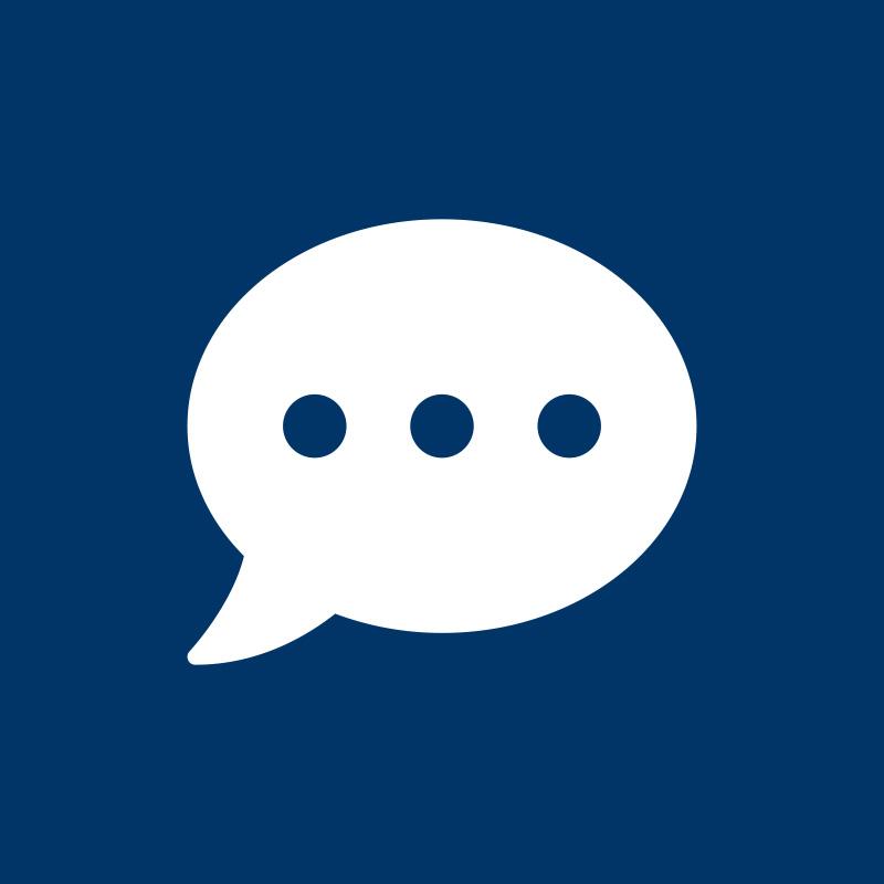 </p> <h4>Bewertung schreiben</h4> <p>Drücken Sie Ihre Meinung schriftlich in ein paar netten Worten an uns aus.